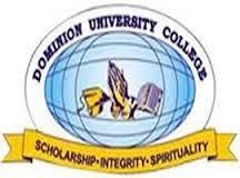 Dominion University College Courses