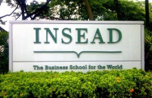 INSEAD Nelson Mandela Endowed Scholarships
