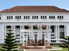Judicial Service of Ghana