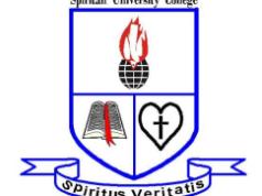 Spiritan University Academic Calendar