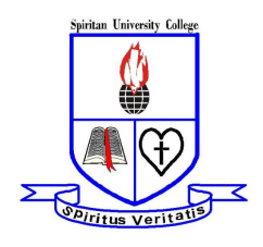 Spiritan University College Courses