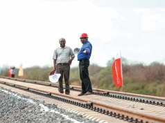 African Railway Center of Excellence (ARCE) Scholarship
