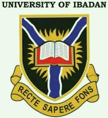 University of Ibadan Postgraduate Form