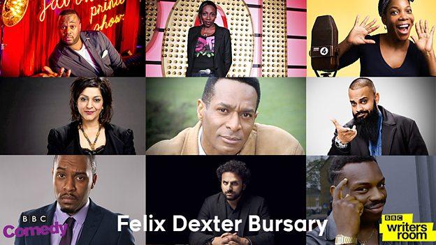 BBC Felix Dexter Bursary Program