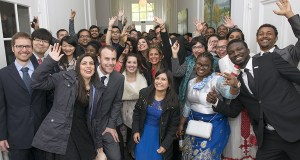Netherlands Education Group Fellowship