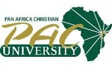 Pan African Christian University College Admission List