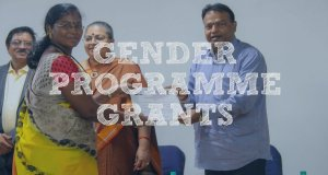 Association of Commonwealth Universities Gender Grant Program