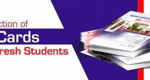 UEW Collection of ID Cards for Fresh Students