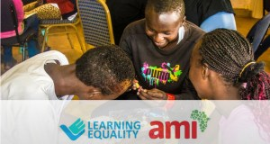 Learning Equality Kolibri Hardware Grant Program