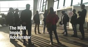 MAN Impact Accelerator Program for Social Entrepreneurs