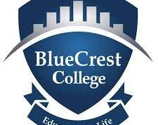 Bluecrest College Admission Form