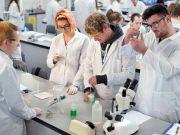 Cooperative Threat Reduction Biosciences Fellowship