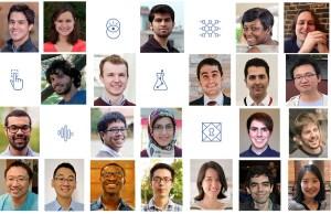 Facebook Research Emerging Scholars Awards