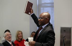 New York University Africa House Thoyer Fellowship