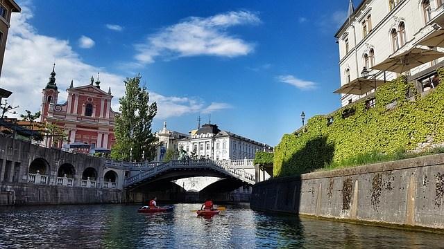 Slovenia Visa Application Requirements