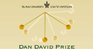 Dan David Prize/Scholarships