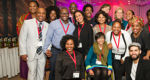 Canon Collins Trust Commonwealth Scholarships