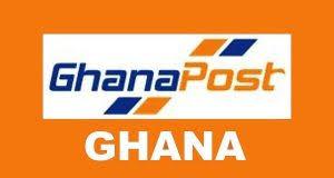 Ghana Post Office Contact Address