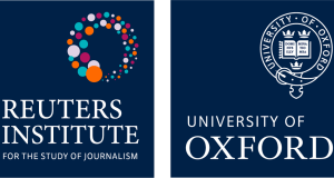 University of Oxford Reuters Institute Journalism Fellowship