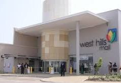 West Hills Mall Recruitment for Marketing Manager