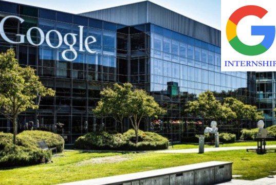 Google Software Engineering Research Internship