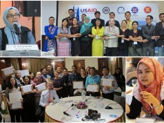 ASEAN Science and Technology Fellowship
