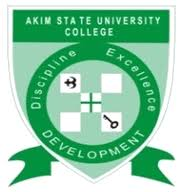 Akim State University College Courses