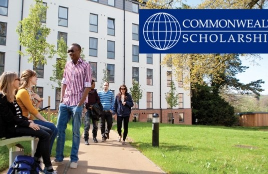 Commonwealth Shared Scholarships for Master's Study