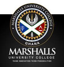 Marshalls University College Courses