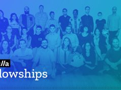 Mozilla Fellowships