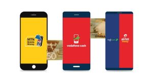How To Transfer Money From MTN Mobile Money To Other Networks