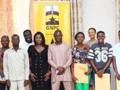 GNPC Foundation Sponsors 200 Ghanaians to Cuba