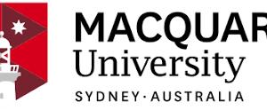 Macquarie University Africa Development Scholarship