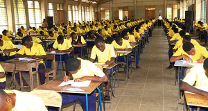 22,002 Candidates in Upper East Prepare for BECE