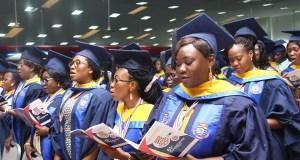 UCC Graduates Students