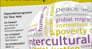 One World Scholarship Programme