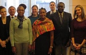African Humanities Fellowship Program