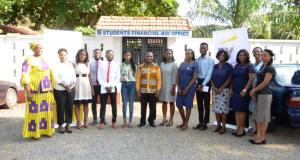 Ernst and Young Ghana Scholarships