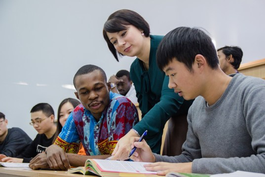Russia Universities Accept WAEC Results