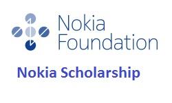 Nokia Foundation Scholarships
