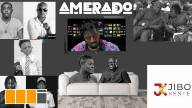 Photo of Amerado – Yeete Nsem Episode 8 (Prod. by MicBurnerz Music)