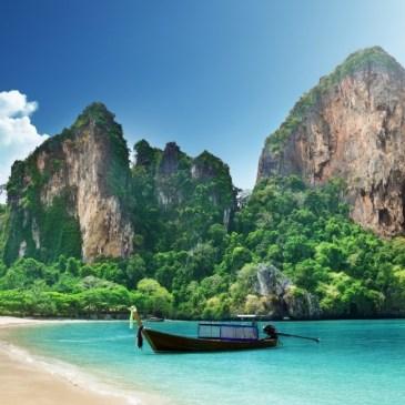 10 most beautiful places you should visit!