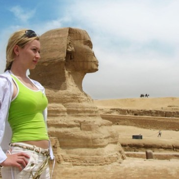 Top Packing Tips for Egypt Tour