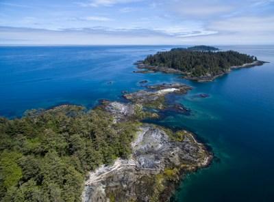 Haida Gwaii in 4K