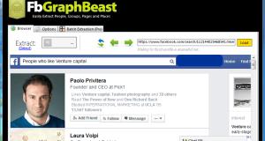 Download Facebook Graph Beast Free