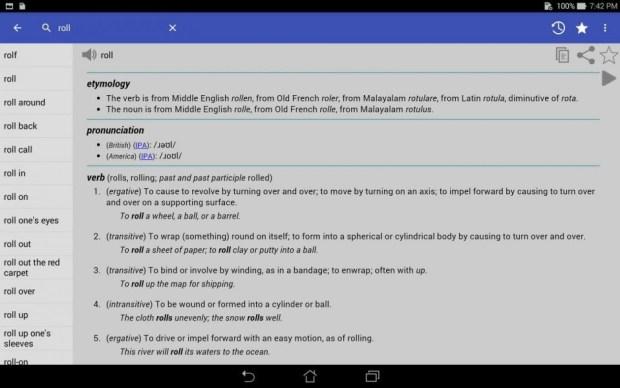 Download English Dictionary Offline APK File