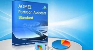Download AOMEI Partition Assistant For Windows Free