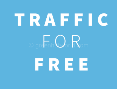 Guide To Get Free Traffic