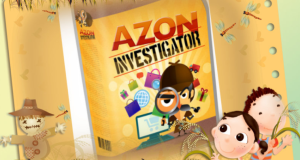 Azon Investigator Full