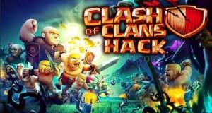 Clash of Clans 9.256 Unlimited MOD Hack APK